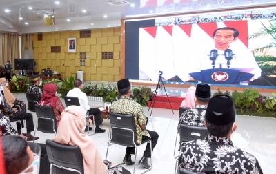Sumatera Utara Terima 128 SK Hutan Adat dan Sosial
