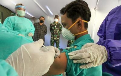Bupati, Wali Kota Diminta Periksa Kesiapan Vaksin