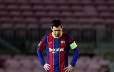 Benedito Pesimis Messi Bertahan di Barcelona