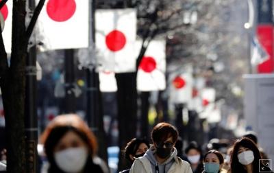 Jepang Deteksi Varian Baru Covid-19 dari Warga Brasil