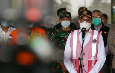 Pesawat Sriwijaya Air SJ 182 Dipastikan Laik Terbang