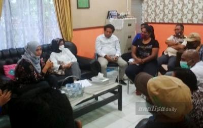 Mengaku Sering Dianiaya Suami, IRT Kabur dari Jakarta ke Medan Saat Hamil