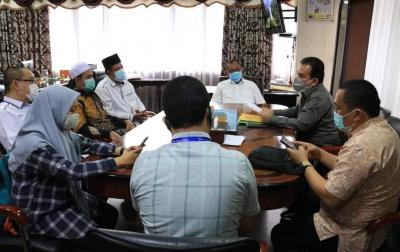 Vaksinasi Covid-19 di Medan Dimulai Jumat 15 Januari 2021