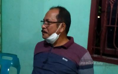Pernyataan Keluarga Terkait Meninggalnya Asner Silalahi