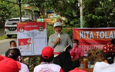 Asner Silalahi Sempat Dirawat di RS Colombia Asia Sebelum Meninggal Dunia