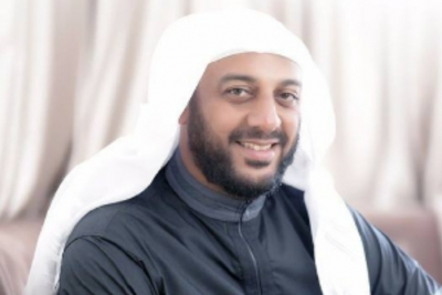 Innalillahi, Syekh Ali Jaber Meninggal Dunia