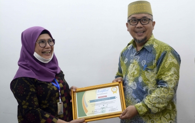 Sejumlah Pengurus Cabang Dukung Abdul Hafiz Harahap Jadi Ketua Al-Washliyah Medan