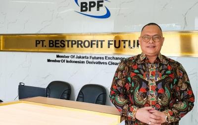 Bestprofit Futures Posisi Pertama Pialang Berjangka Teraktif