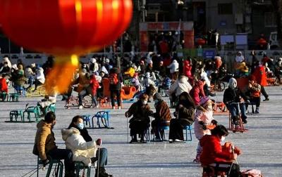 Corona Masuk ke China dari Pelancong atau Makanan Beku