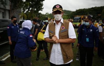 BNPB Akan Berikan Dana Stimulan Bagi Rumah Rusak