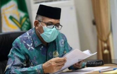 Gubernur Aceh Serukan Penggalangan Bantuan Untuk Korban Gempa Sulbar