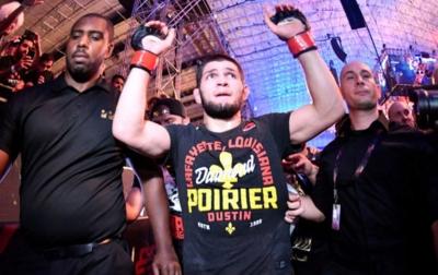 Khabib Buat Syarat Jika Ingin Kembali ke UFC