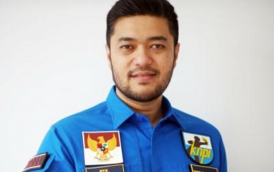 Dipimpin Listyo, Ketua KNPI Sumut Optimis Citra Polri Lebih Baik