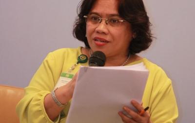 Prof Dr Ningrum Sirait: Kasus Dugaan Plagiat Harusnya Dilakukan dengan Mengedepankan Due Process of Law
