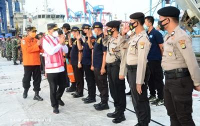 Pencarian Pesawat Sriwijaya Air SJ 182 Dihentikan