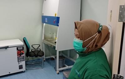 Rumah Sakit Columbia Asia Medan Resmikan Laboratorium PCR