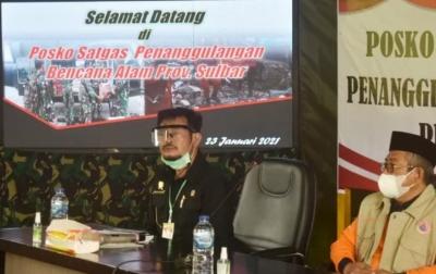 Pemerintah Daerah Jangan Rekayasa Korban Bencana