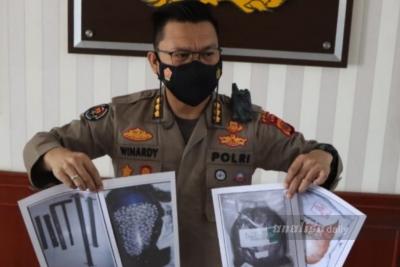 Terlibat Bom Mapolrestabes Medan, Densus 88 Tangkap Lima Terduga Teroris di Aceh