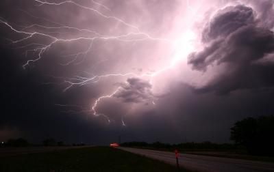 Waspada Cuaca Ekstrem dan Potensi Banjir