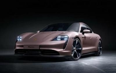 Porsche Taycan Berikan Penyegaran Baru