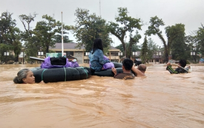 Bencana Terus Berulang, Kebijakan Satu Peta Dipertanyakan