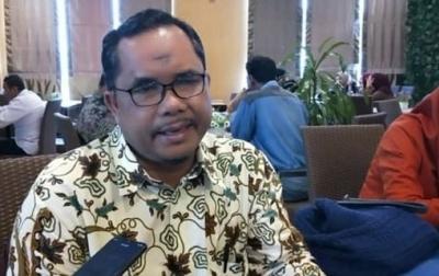 Muryanto Amin Tak Bersalah, Hari Ini Dilantik Pukul 14.00 di Jakarta