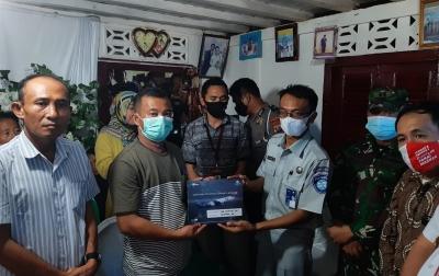Empat Korban Sriwijaya Asal Nias Teridentifikasi, Jasa Raharja Santuni Keluarga Korban