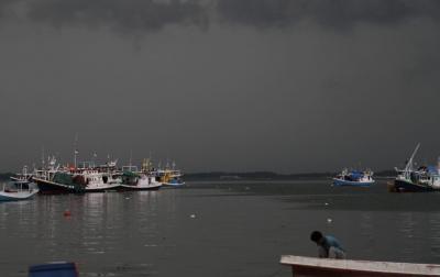 Cuaca Ekstrem Dampak Nyata Perubahan Iklim