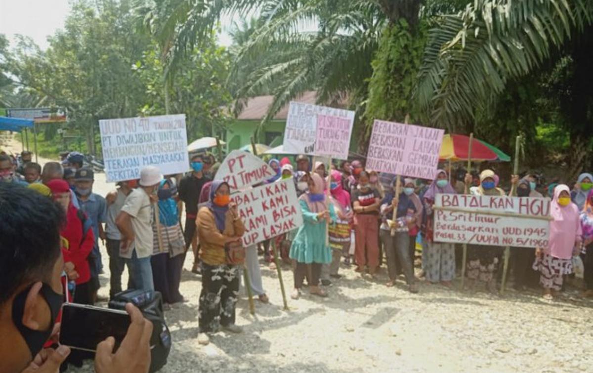 DPRD Langkat Jadwalkan Pemanggilan Sri Timur