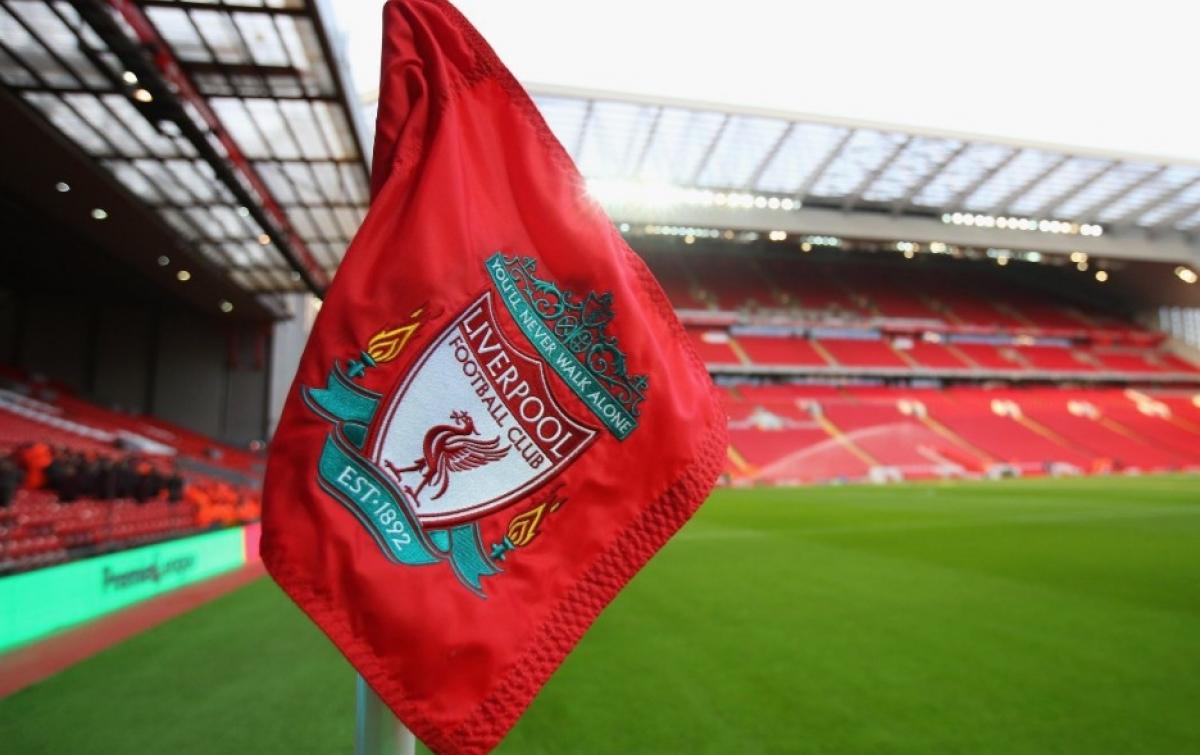 Liverpool Ulang Sejarah Kelam 98 Tahun Lalu