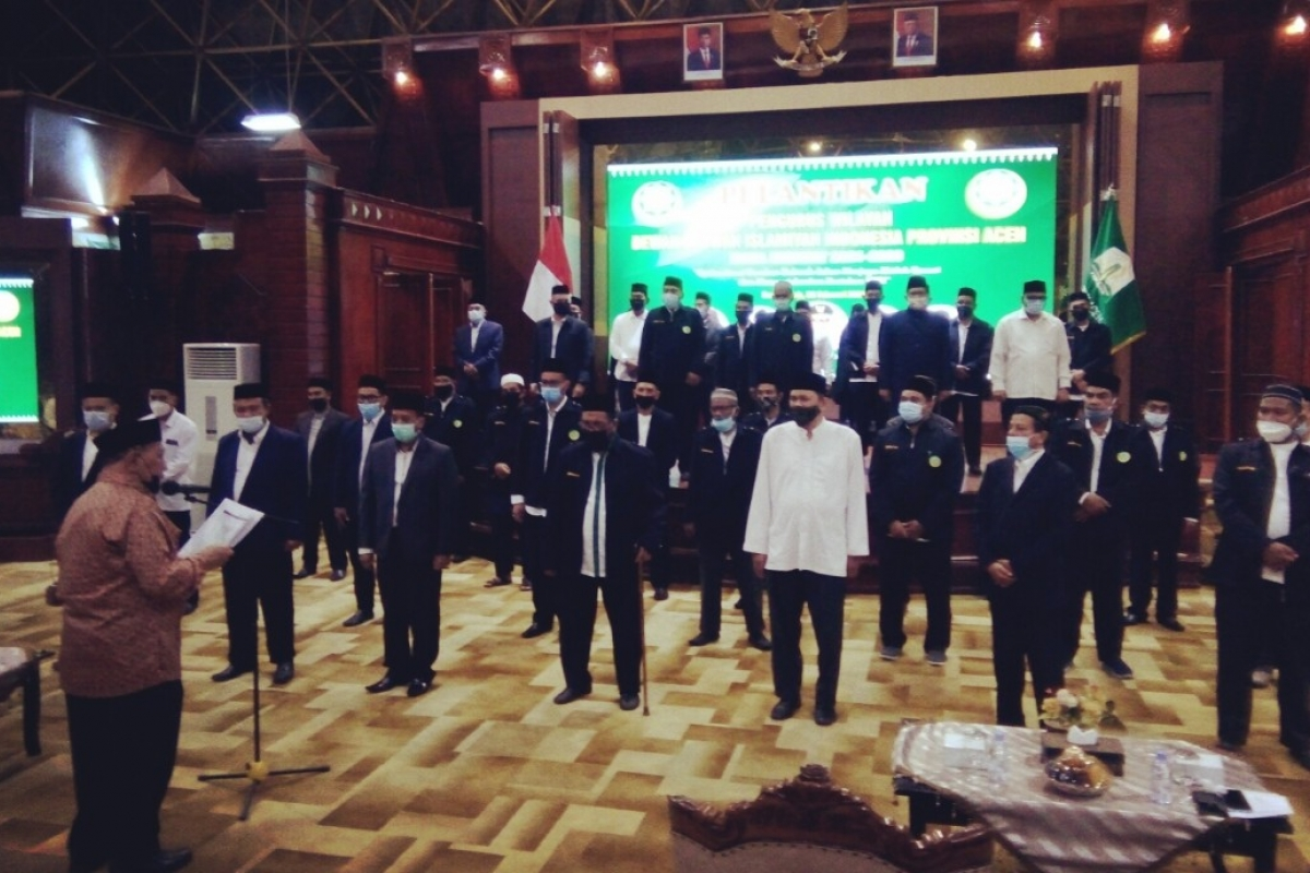 HUT MABIN, Perkuat Peran Untuk Majukan Masyarakat Melayu