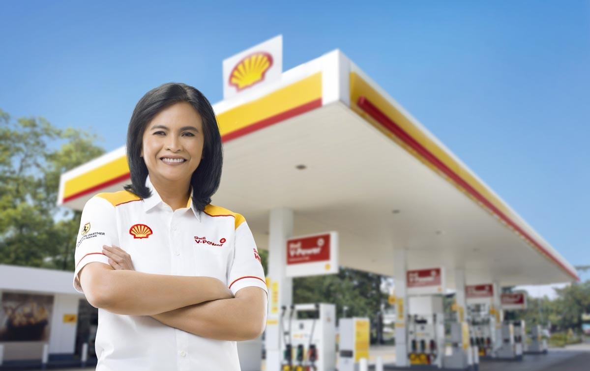 Kisah Tristi, Dari Karyawan Kantoran Kini Kelola 4 SPBU Shell
