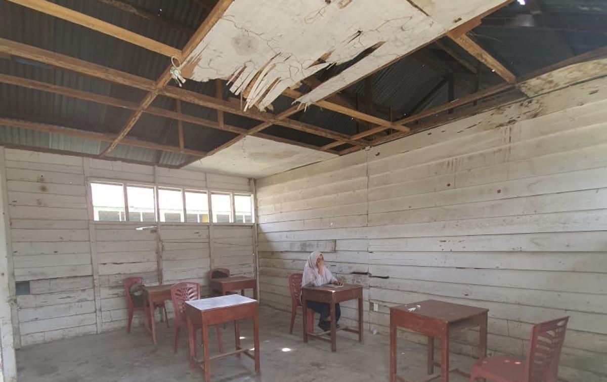 Dewan Temukan Sekolah Minim Murid, Terpaksa Ditutup