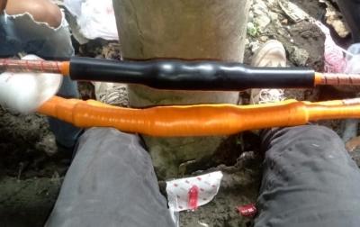 Kabel Bawah Tanah Digergaji, PLN: Itu Tindakan Berbahaya