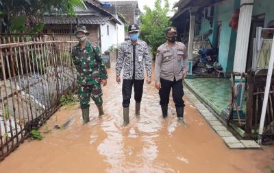 10.672 Jiwa Terdampak Banjir di Kabupaten Kudus