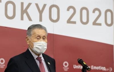 Komentar Seksis, Presiden Panitia Olimpiade Diminta Mundur