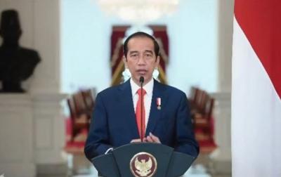 Jokowi: Pelayanan Publik Wajah Konkret Kehadiran Negara