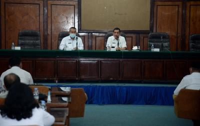 Sekolah Tatap Muka di Sumatera Utara Belum Diperkenankan