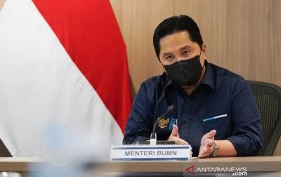 Libur Imlek 2021, Pegawai BUMN Dilarang Bepergian
