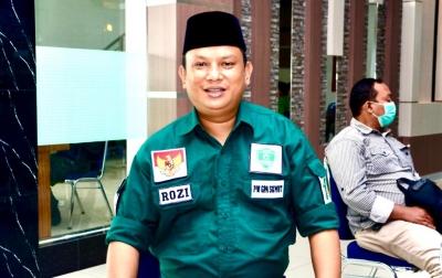 Wakil Ketua GPA Sumut Menilai Hafiz Harahap Layak Pimpin Al-Washliyah Medan