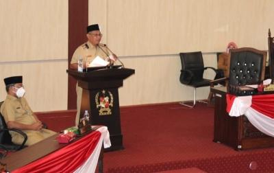 Akhyar Apresiasi Sinergitas DPRD dan Pemko Medan
