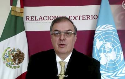 Meksiko Minta Negara Kaya Tidak Menimbun Vaksin Corona