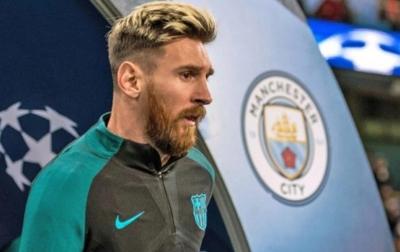 Rivaldo Yakin Lionel Messi Pindah ke PSG