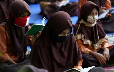 Indeks Pembangunan Manusia Aceh di Atas Nasional