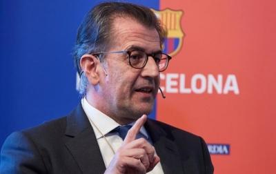 Freixa Ingin Datangkan 3 Superstar ke Barcelona