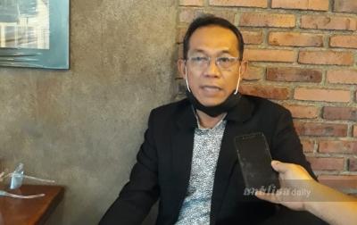 Gus IrawanSayangkan Bantuan Disektor Pertanian Minim