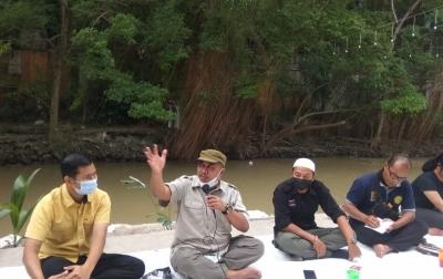 Kadis Kebersihan dan Pertamanan Dukung Kampung Sejahtera Menuju Ecotourism