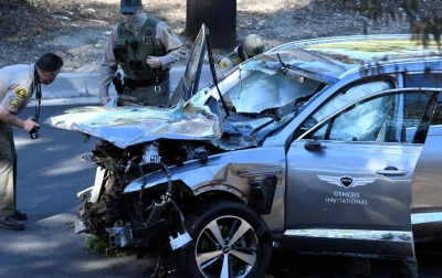 Interior Mobil Woods Selamatkan Nyawanya