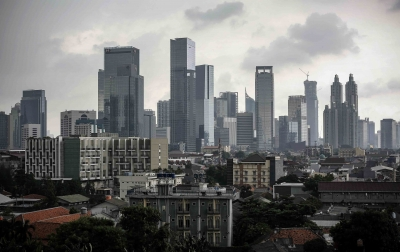 Jakarta Gagal Jadi Tuan Rumah Olimpiade 2032