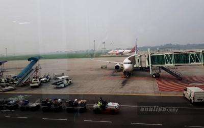 Bandara Kualanamu Kembangkan Bisnis Melalui Anak Usaha